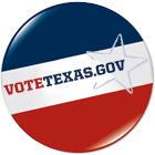 VoteTexas.gov - Activada por la Secretaria del Estado de Texas